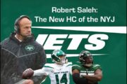 Robert Saleh è il nuovo Head Coach dei New York Jets