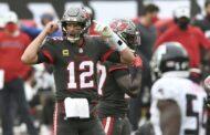 Finale con alti e bassi (Atlanta Falcons vs Tampa Bay Buccaneers 27-44)