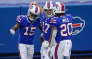 Bills lanciati verso i playoff (Miami Dolphins vs Buffalo Bills 26-56)