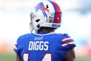 Stefon Diggs: la secret sauce dei Buffalo Bills