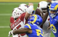 Difesa superlativa (Arizona Cardinals vs Los Angeles Rams 7-18)