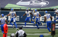 Wild Card 2020: Los Angeles Rams vs Seattle Seahawks 30-20