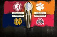 Il Riassunto delle Semifinali Playoff NCAA