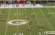 Huddle Simulations – Conference: Tampa Bay Buccaneers vs Green Bay Packers