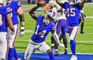 Divisional 2020: Baltimore Ravens vs Buffalo Bills 3-17