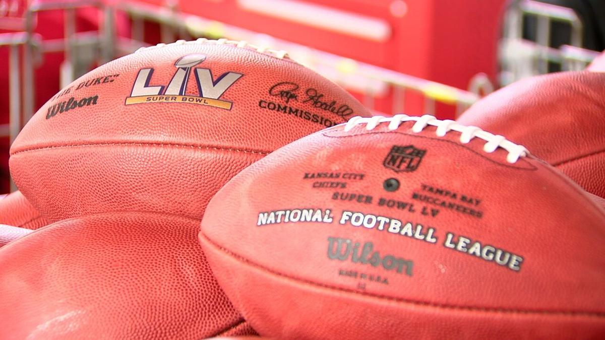 Super Bowl LV: 55 fatti per 55 Super Bowl