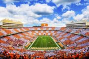 Cercasi nuovo allenatore a Tennessee