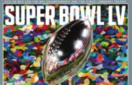 Super Bowl LV: guide, game program e flip card