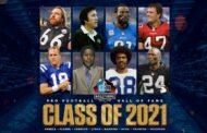 Gli eletti nella Hall of Fame 2021