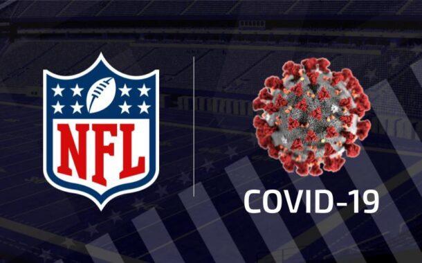 Il protocollo COVID per la stagione NFL 2021