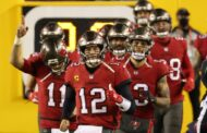 Super Bowl LV: Tampa Bay Buccaneers