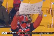 Cleveland Browns: 100% speranza, 0% aspettativa