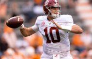 La strada verso il Draft: Mac Jones