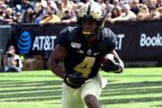 La strada verso il Draft: Rondale Moore