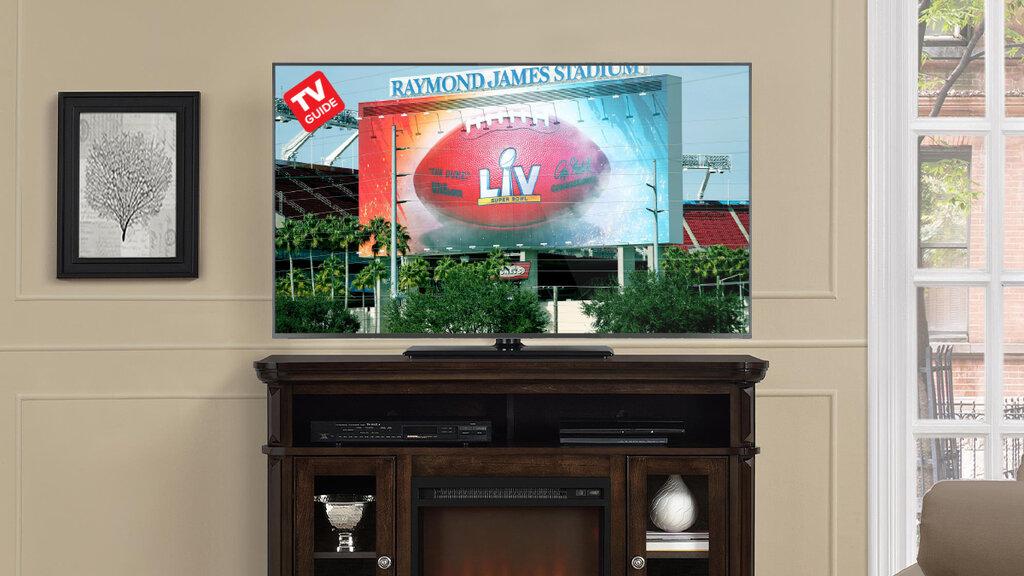 Super Bowl LV: Come vederlo in tv e online