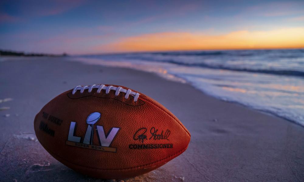 Il Super Bowl LV come quattro quarti più overtime