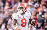 La strada verso il Draft: Travis Etienne