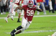 La strada verso il Draft: Christian Barmore