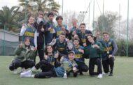 Heroes Milano campioni Flag di Seconda Divisione