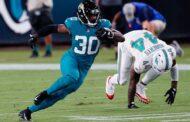 Uno sguardo al 2020: Jacksonville Jaguars