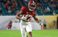 La strada verso il Draft: Jaylen Waddle