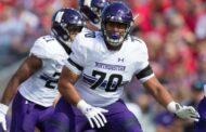 La strada verso il Draft: Rashawn Slater