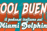 Cool Bueno S03E03 - At #6 the Dolphins select...