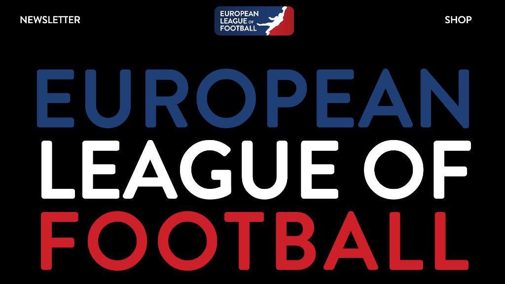Cos'è la European League of Football
