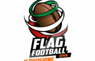 Flag Football FIDAF: Final Bowl di Seconda Divisione