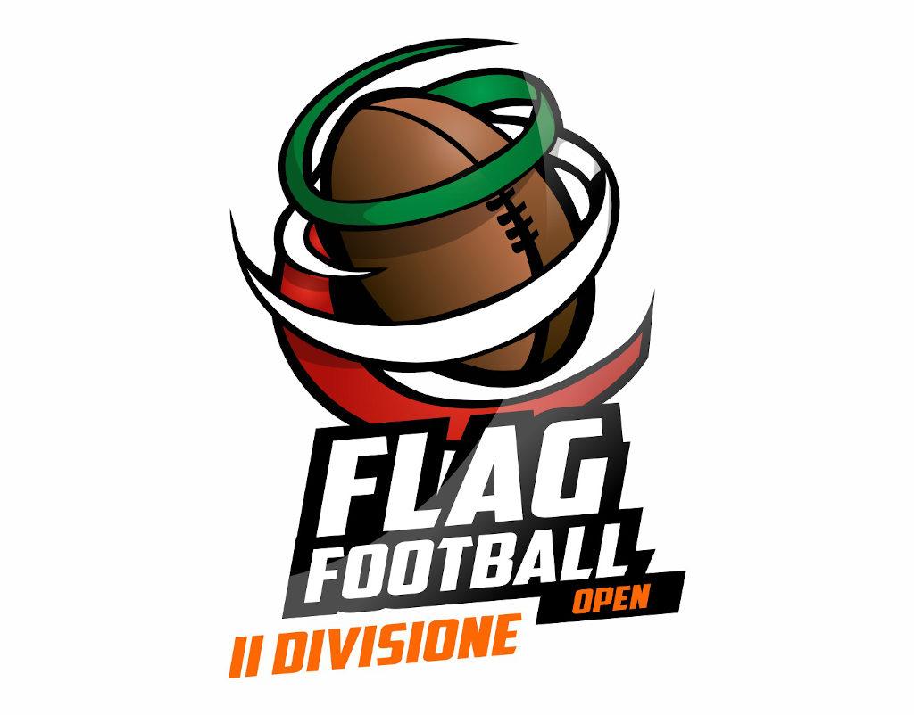 Flag Football FIDAF: Final Bowl di Seconda Divisione