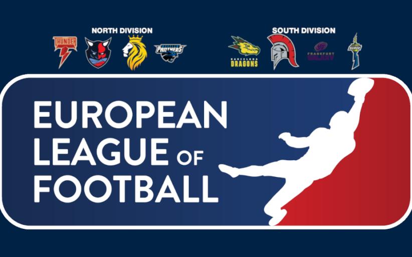 Inizia la European League of Football (ELF)