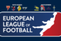 Il calendario della European League of Football (ELF)