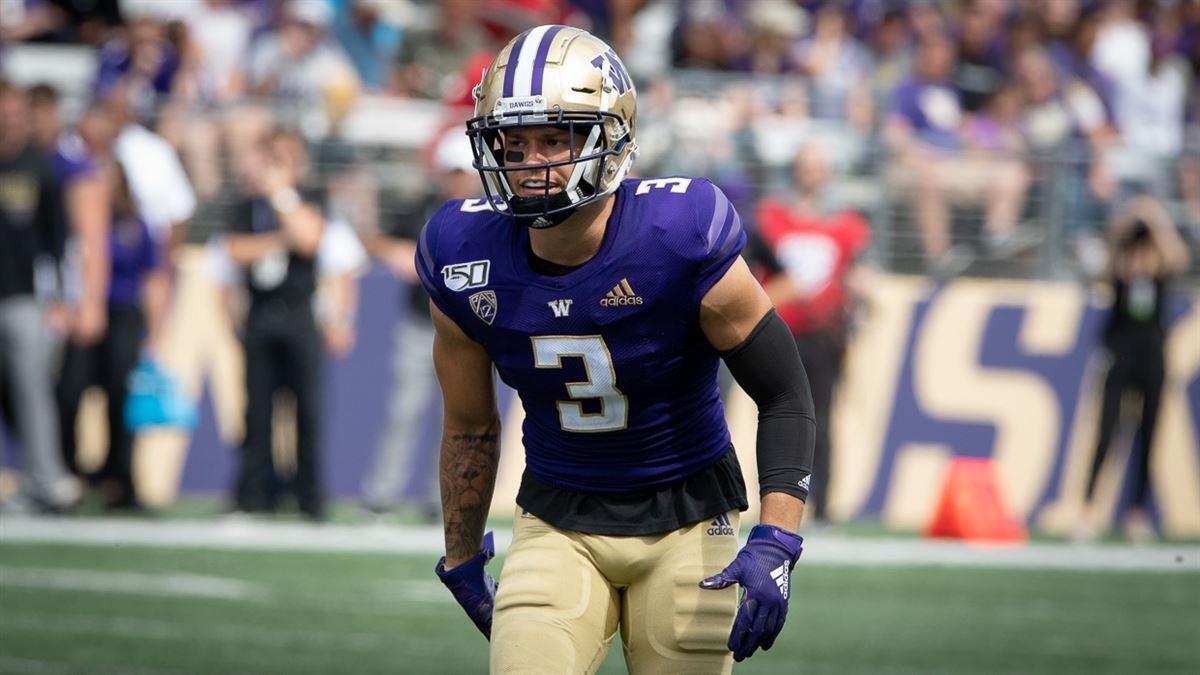 La strada verso il Draft: Elijah Molden