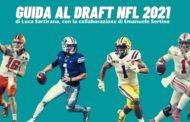 Guida al Draft 2021 - L'ebook con 140 schede