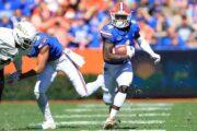 La strada verso il Draft: Kadarius Toney