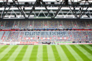 La finale ELF si giocherà a Düsseldorf
