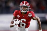 La strada verso il Draft: DeVonta Smith