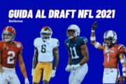 Guida al Draft NFL 2021 - Defense