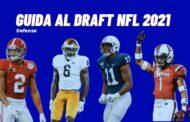 Guida al Draft NFL 2021 - Defense