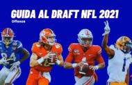Guida al Draft NFL 2021 - Offense