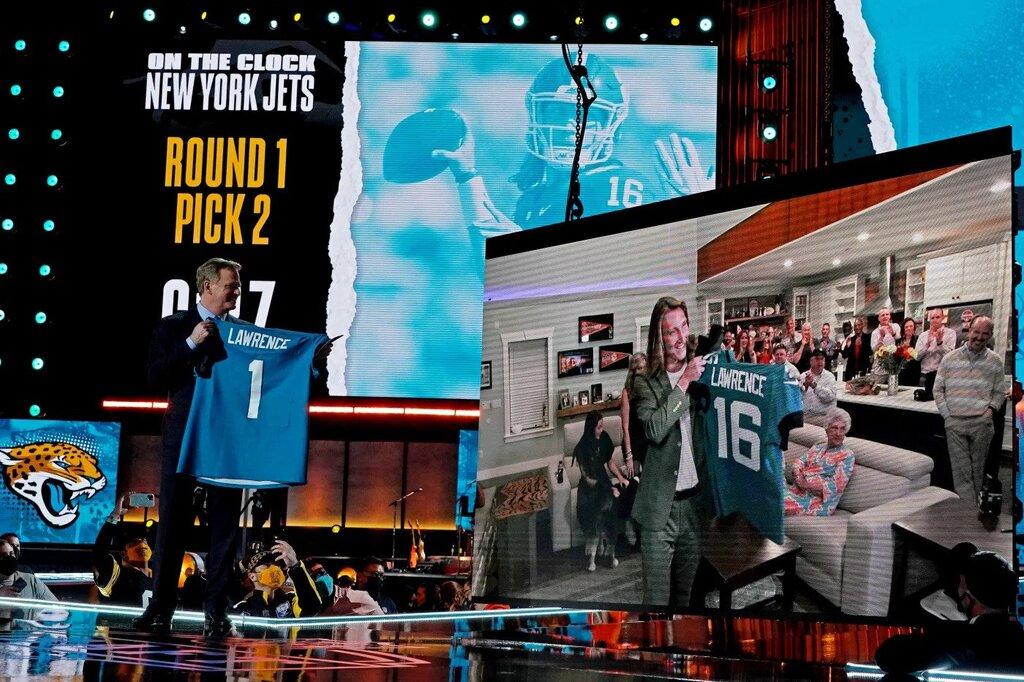 Draft NFL 2021: considerazioni sul primo giro