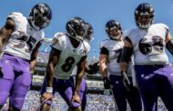 Uno sguardo al 2020: Baltimore Ravens