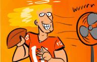 Draft 2021: la caricatura dei giocatori scelti al primo giro