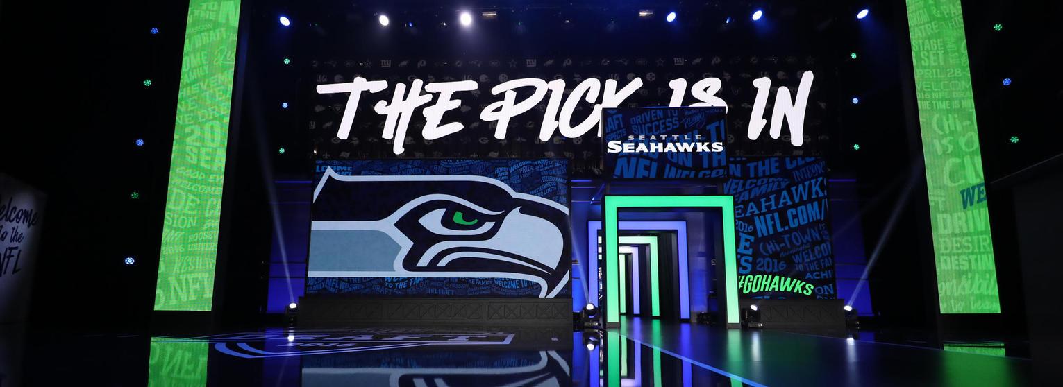 The Nest: La Draft Class 2021 dei Seattle Seahawks
