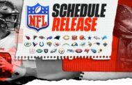 Il calendario della stagione 2021 della NFL