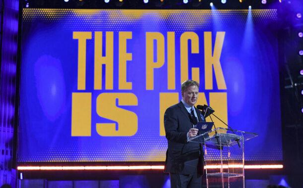 Draft NFL 2021 – Il riassunto del secondo e terzo giro