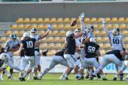 Panthers Parma ancora imbattuti in Prima Divisione FIDAF