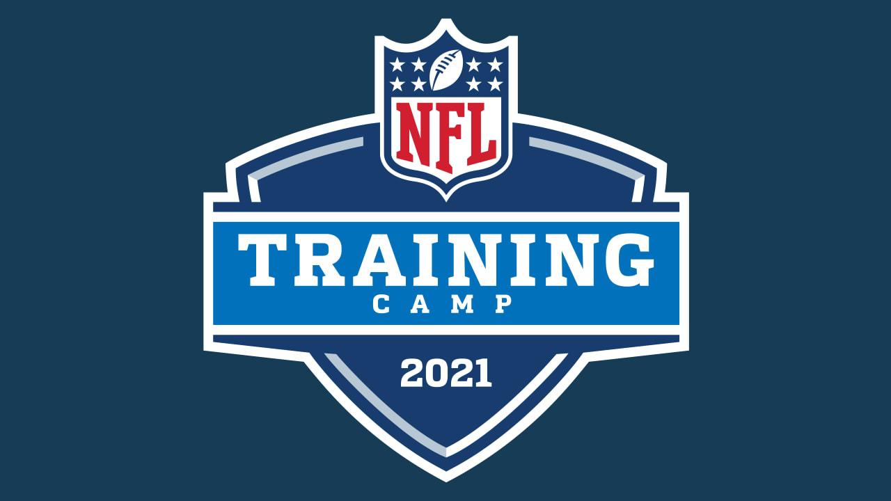 Iniziano i training camp NFL 2021