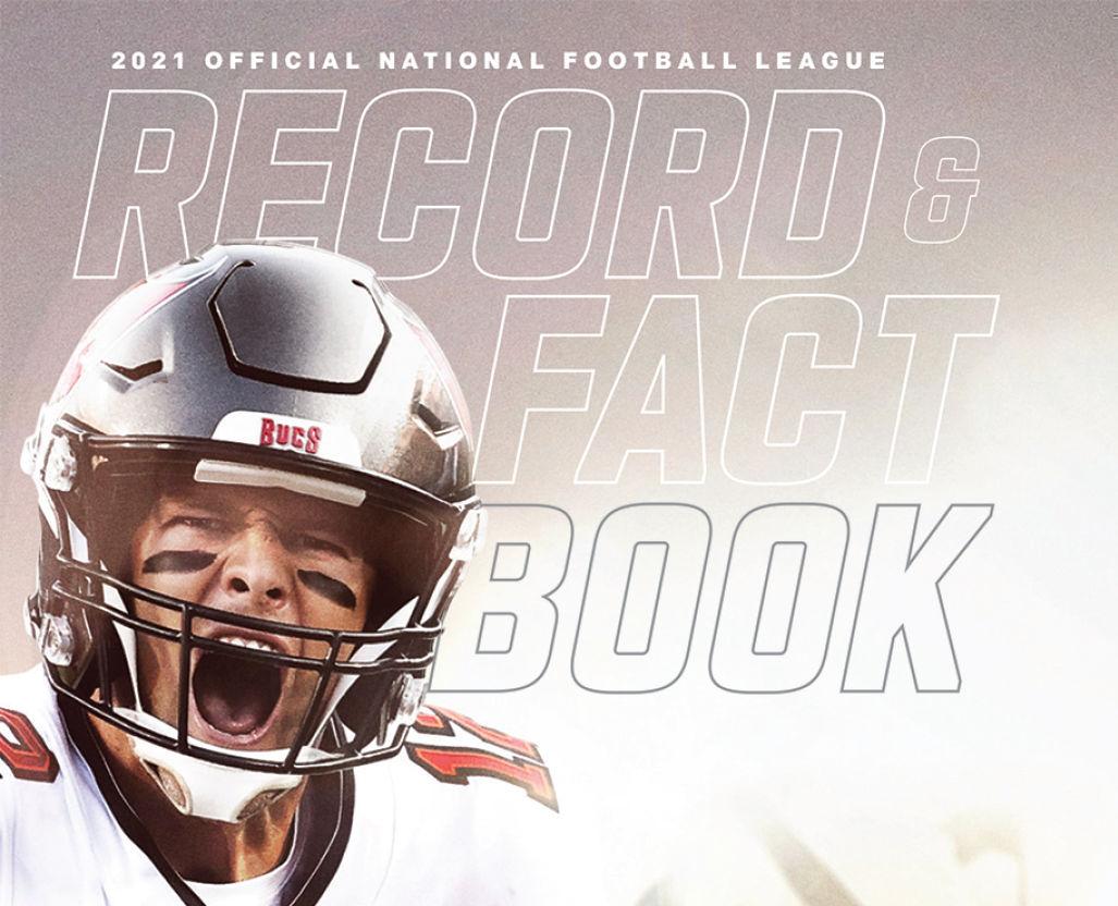 Record & Fact Book 2021 – Tutto sulla NFL