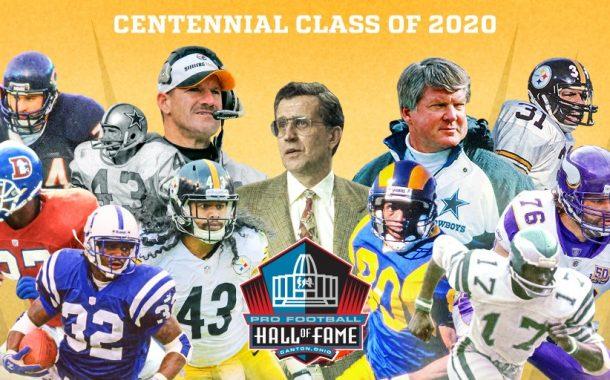 Introdotta nella Hall of Fame la classe 2020